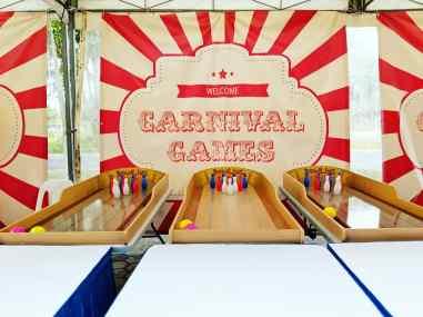 Fun Fair Carnival Games for Rent