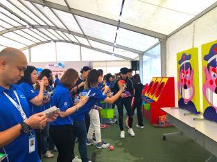 Fun Fair Game Rental in Singapore