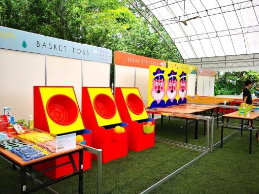Fun Fair Games Singapore