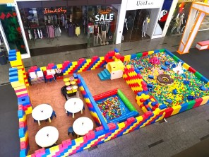 Giant Mega Lego Blocks for Sale