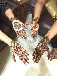 Henna Artist Singapore