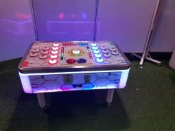 Kids table game arcade rental