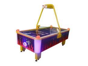 LED Arcade Air Hockey Machine Rental