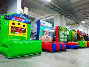 Large Carnival Games for Rent Singapore