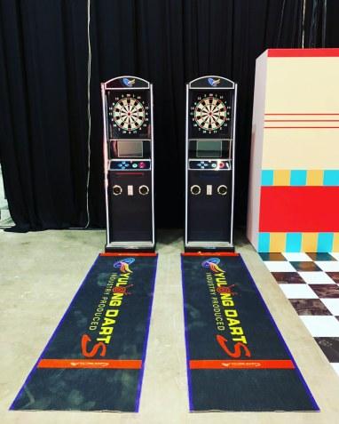 Professional Dart Machine Rental copy 2