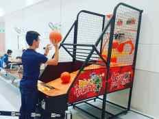 Rent Basketball Machine Singapore