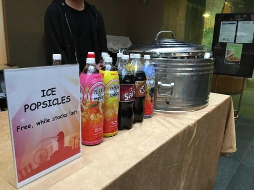 Thai Ice Popsicle sg