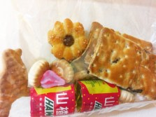 Traditional Biscuit for Event