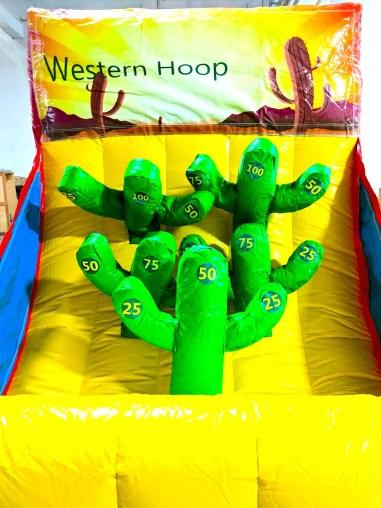 Western Hoop