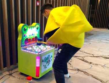 cheap arcade rental singapore