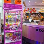 Claw Machine for sale Singapore