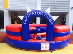 Gladiator Dome