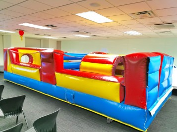 Kids Bouncy Castles Rental