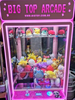 Cheap Claw Machine Rental