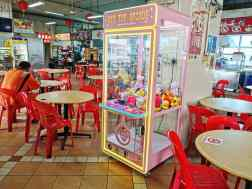 Claw Machine Franchise Singapore