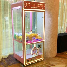 Claw Machine rental for events