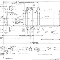 1923 Ford Model T Wiring Diagram 1997 Honda Civic Dx Radio 1932 Chassis Imageresizertool Com