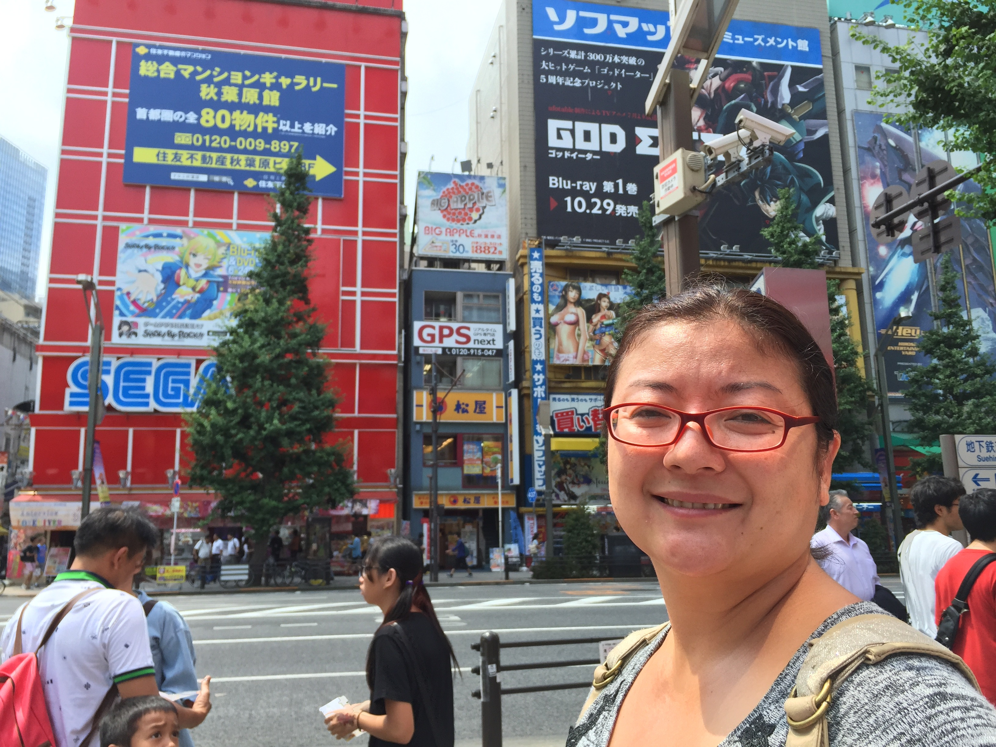 Akihabara - Japanese Technology And Lifestyle - Reason Why You Should Travel To Tokyo Japan Guide Video 2018 – 5 Reasons 🗾 🌏
