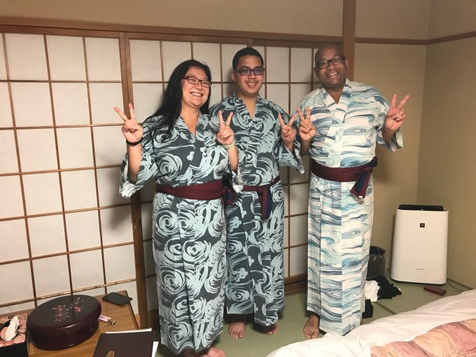 Japan Ryokan Traditional Style Hotel