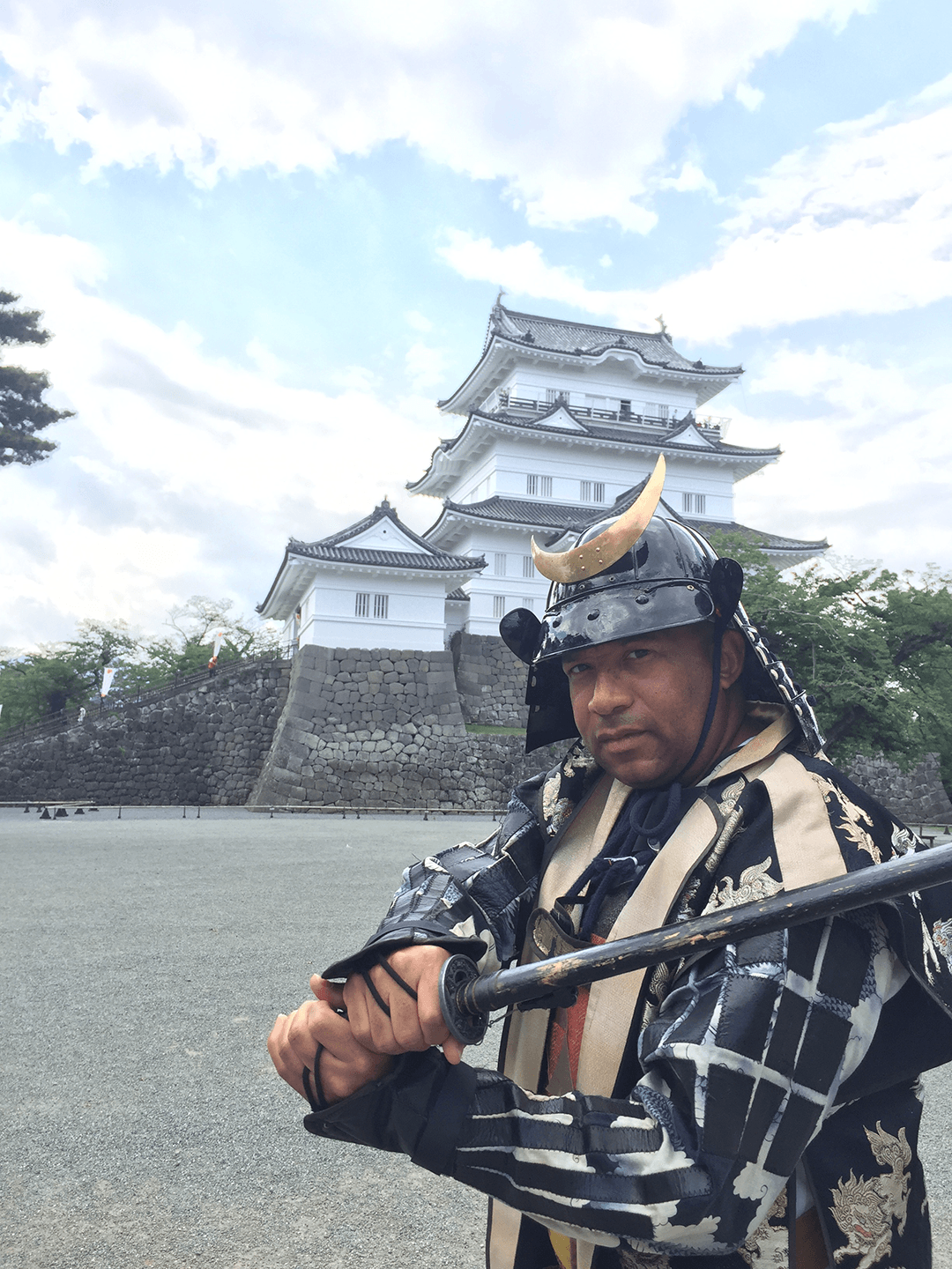 Show Notes Gear and Links - Odawara Castle Japan Guide Review Video - 9 Reasons To See Odawara Castle Kanagawa Japan 🇯🇵 🏯 🌸