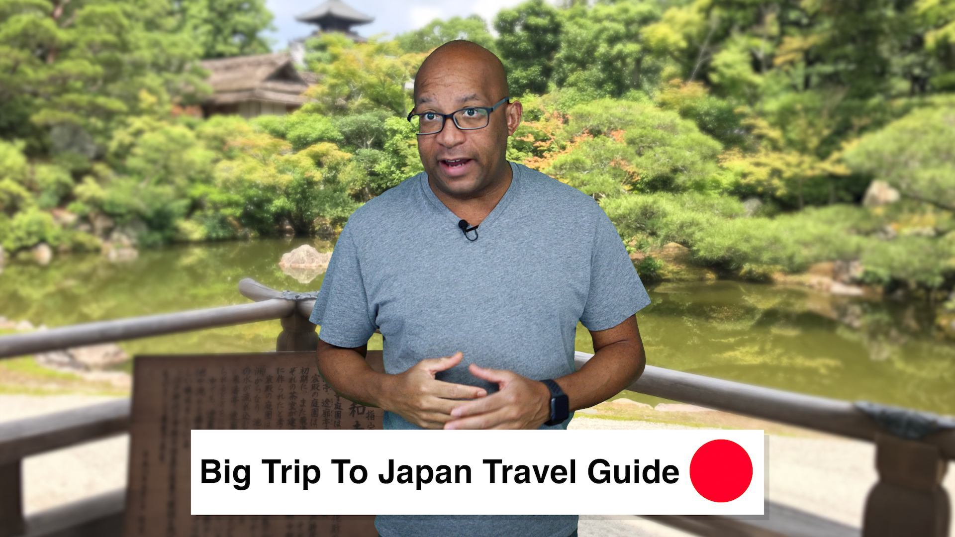 Disclaimer - Japan Travel Guide Book - Tourism Guide Travel Vlog