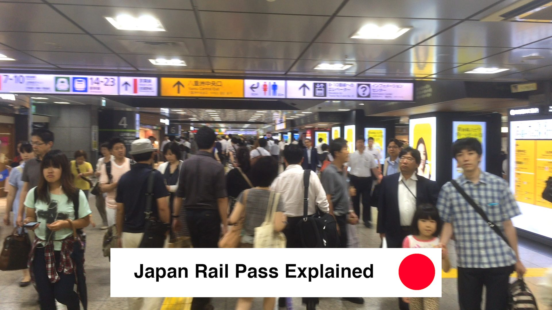 JR Rail Pass Explained - Where To Buy Japan Rail Pass How To Use JR Pass In Tokyo. JR Pass Price