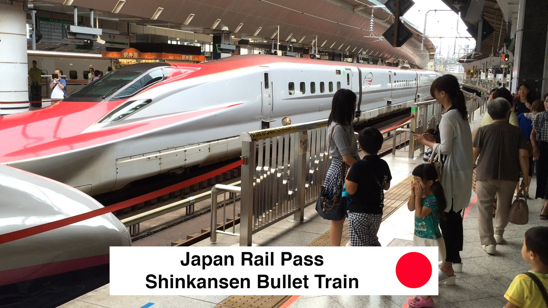 Japan Rail Bullet Train - Where To Buy Japan Rail Pass How To Use JR Pass In Tokyo. JR Pass Price