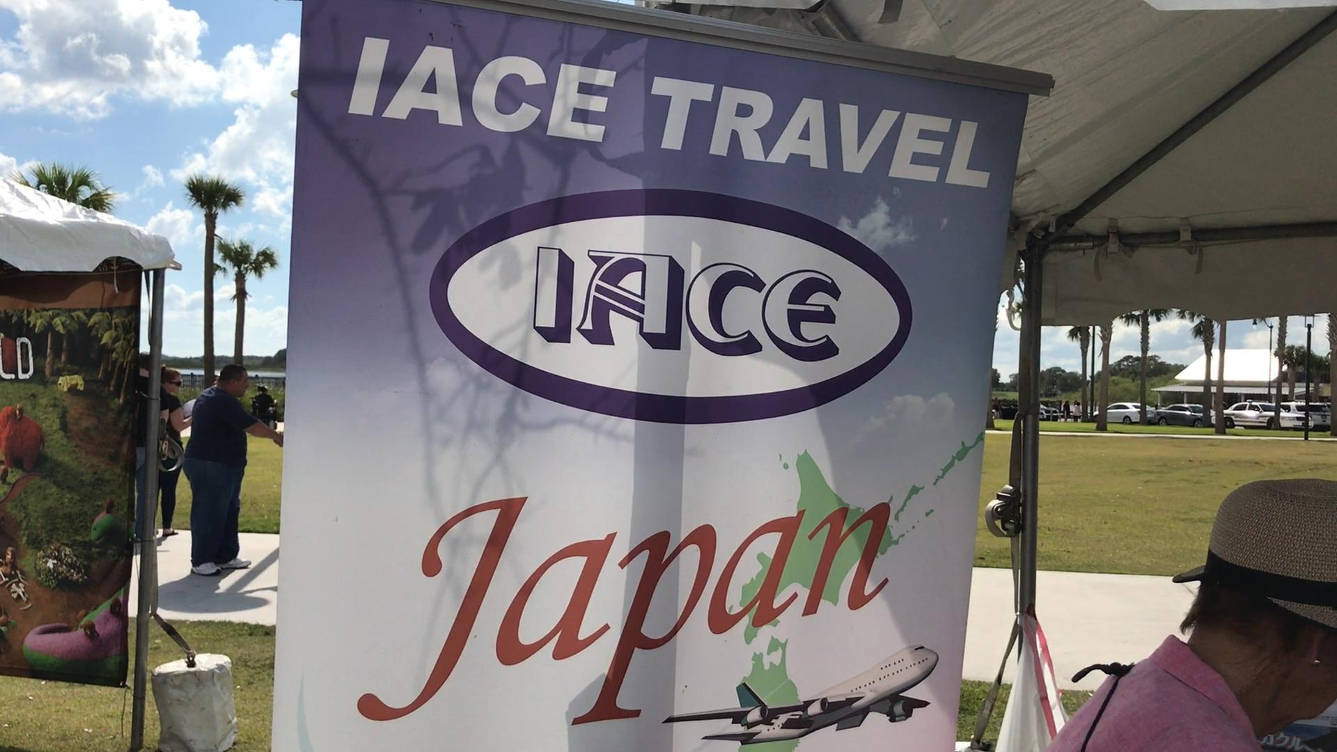 IACE Travel - JAO Orlando Japan Festival Review YouTube Video 2017 Lots of Fun Every Year