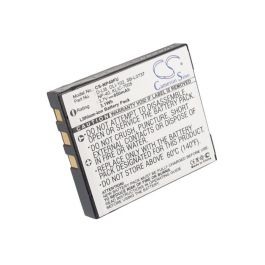 Battery for Prosio SlimNeo XT1600