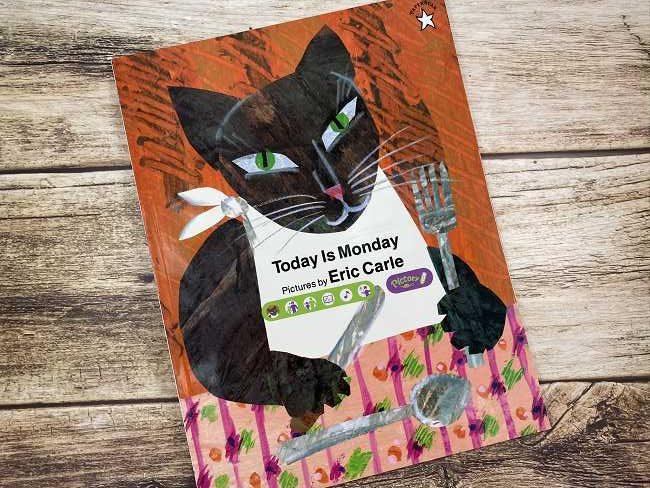 有聲書 | Pictory 經典點讀英文繪本 | Pete The Cat | Eric Carle | Robert Munsch | KidsRead點讀筆 - 大V生活