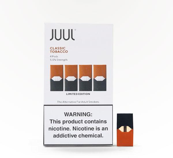 Buy JUUL pods
