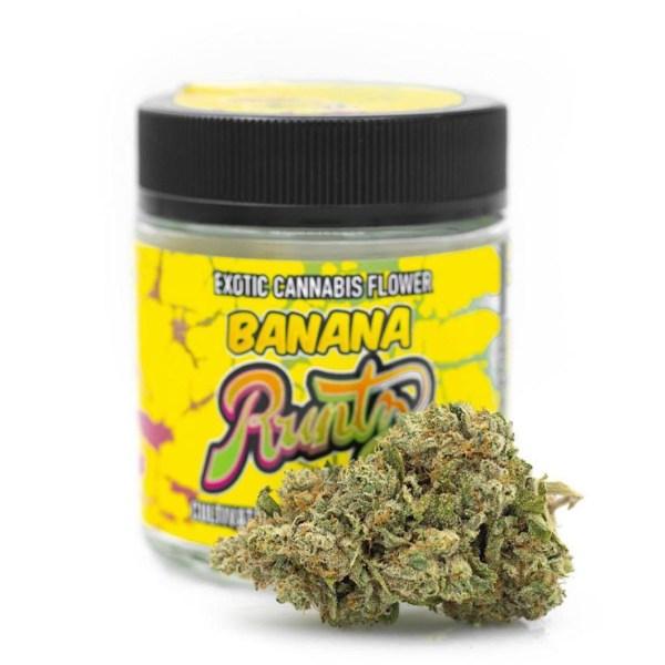 Buy Banana Runtz