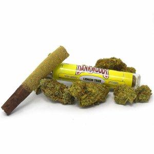 Buy Dankwoods Pre-rolls