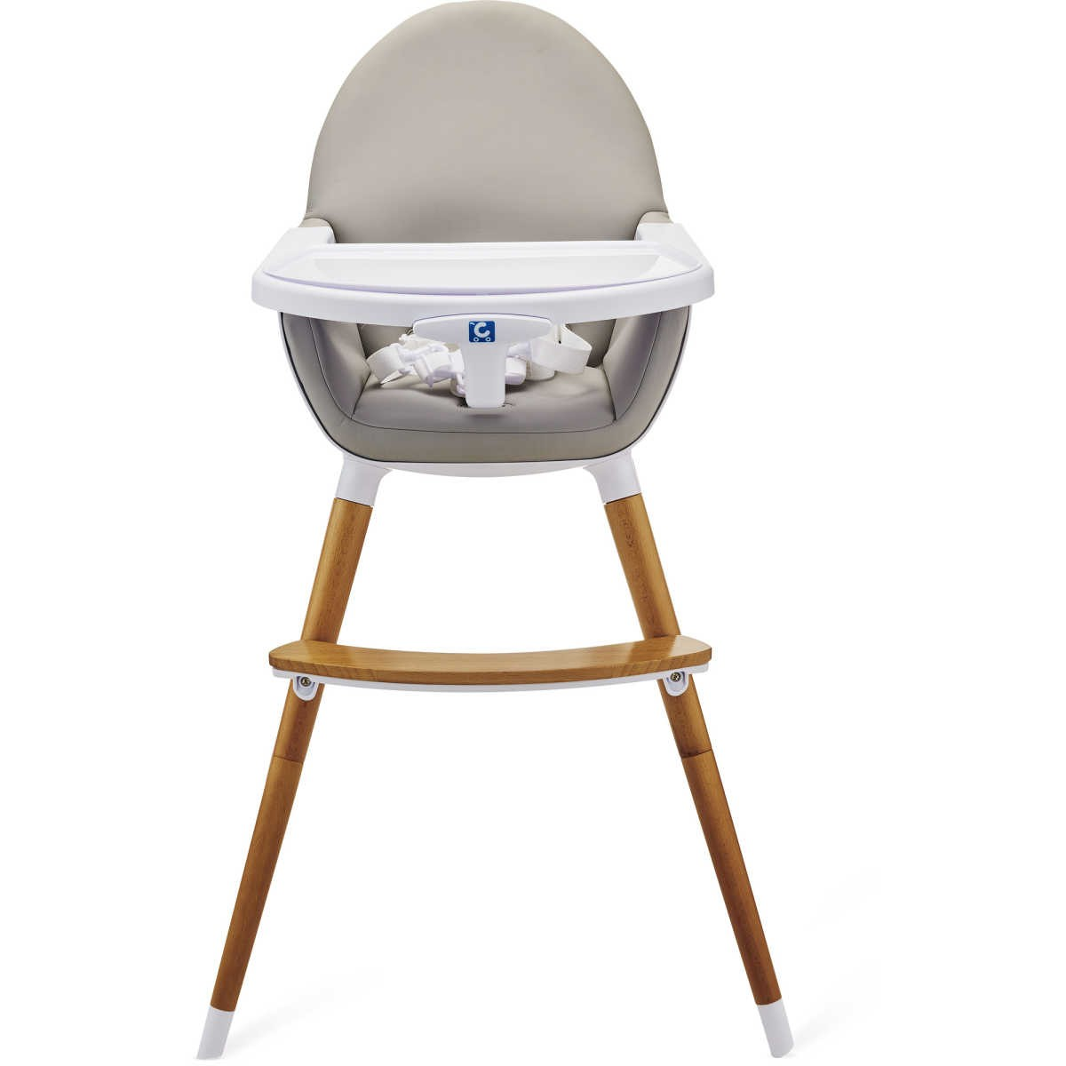 High Chair Childcare The Pod High Chair Big W