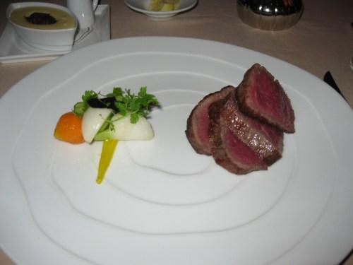 Australian Kobe-style Beef Tenderloin