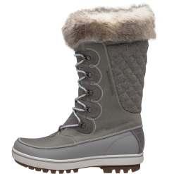 Helly Hansen Womens Cold Weather Boots Garibaldi Vl Ski Footwear