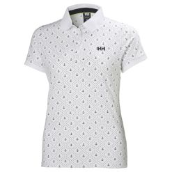 Helly Hansen Womens Siren Polo