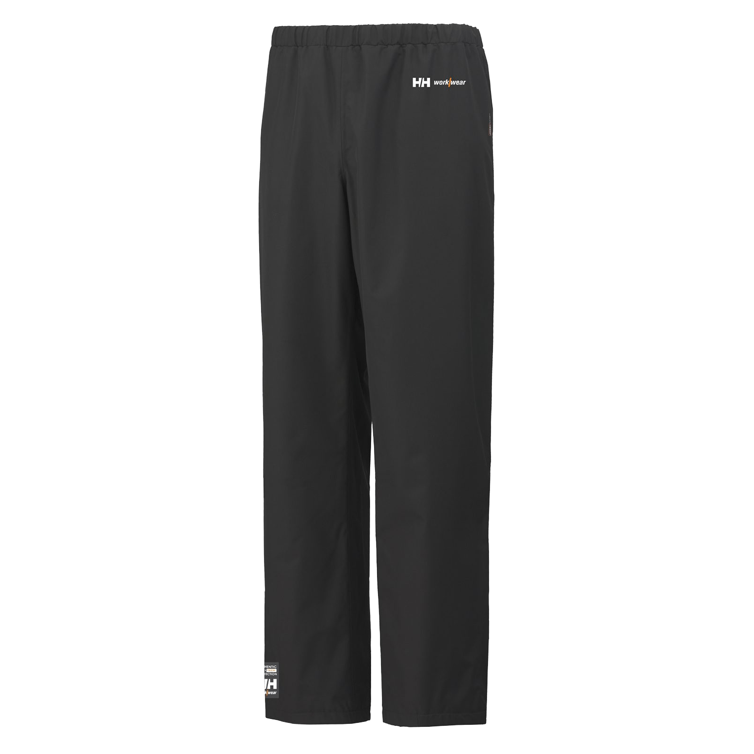 Helly Hansen Mens Gent Pant Waterproof Windproof Workwear Trousers