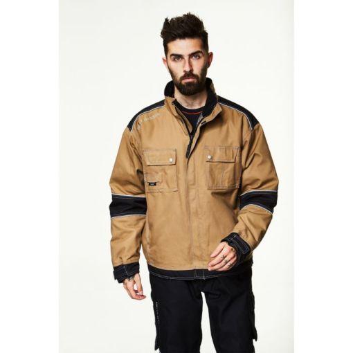 Men's Chelsea Lined timber black Jacket