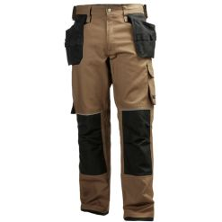 Men's timber black Construction Pant