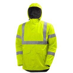 Alta Shelter Hi Vis Shell Jacket