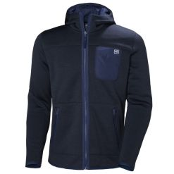 Helly Hansen Mens Verket Reversible Pile
