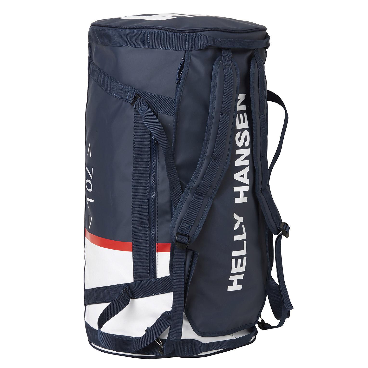Helly Hansen HH Duffel Bag 2 70l Navy Std