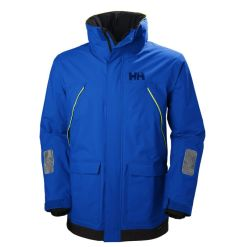Waterproof/breathable men's jacket