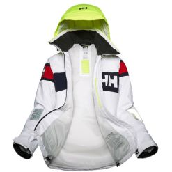 Helly Hansen Womens Salt Jacket