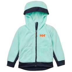 Helly Hansen Kid Midlayer Chill Fz Hoodie Jacket