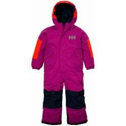 Helly Hansen Kid Winter Snowfall 2 Insulator Suit Playsuit