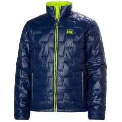 Helly Hansen Junior Midlayer Lifaloft Insulator Jacket