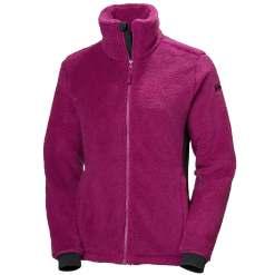 Helly Hansen Womens Midlayer Essentials Precious Fleece Jacket