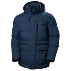 Helly Hansen Mens Arctic Legacy Tromsoe Insulator Jacket